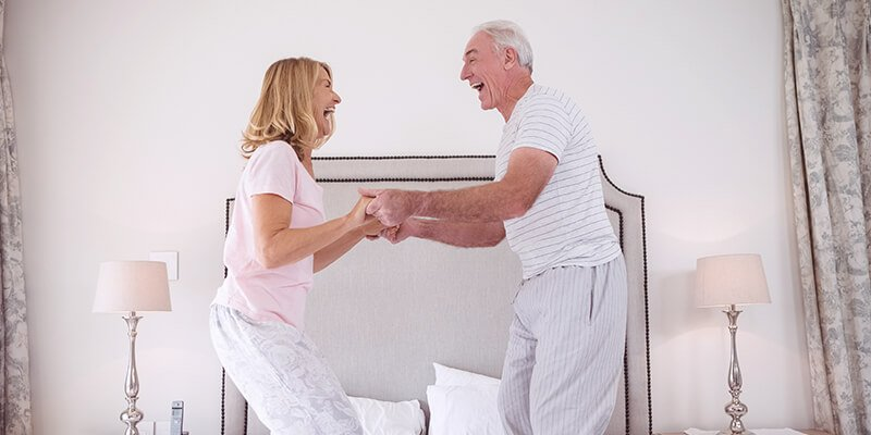 Productos de higiene y cuidado del adulto mayor Prudential - Zaimella