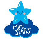 Diapers Mini Stars - Zaimella